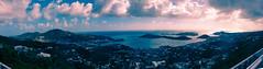 On The Top Of St-Thomas (Ennev) Tags: island k3ii pentax pentaxk3ii saintthomas k3 stthomas caribbean clouds celebritycruises panoramic smcpentaxda18135mmf3556edalifdcwr usvirginislands vi