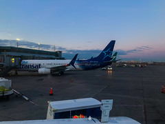 Air Transat (TO416 Original) Tags: 2019 canada mississauga motoroilphotography ontario to416 transport travel ca airport airlines airplane airtransat yyz torontopearsoninternational aviation cgtqc tofouronesix to416original