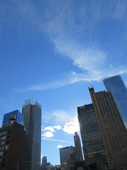 2019 January Happy New Year Clouds 8802 (Brechtbug) Tags: 2019 january happy new year clouds virtual clock tower from hells kitchen clinton near times square broadway nyc 01012019 york city midtown manhattan spring springtime weather building dark low hanging cumulonimbus cumulus nimbus cloud winter hell s nemo southern view