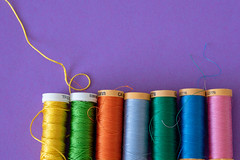 Assortment (Rushay) Tags: backgrounds colorful cotton assortment purple portelizabeth southafrica