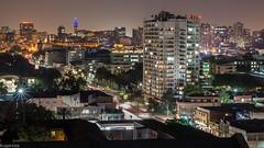 Recoleta (Eugercios) Tags: santiago santiagodechile chile cityscape ciudad city cidade night noche noite skyline urbanview urban recoleta america sudamerica southamerica iberoamerica latinamerica latinoamerica hispanoamerica