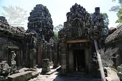 Angkor_Banteay Kdei_2014_51