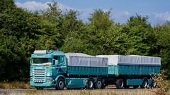 BT10716 (18.07.24, Motorvej 501, Viby J)DSC_6587_Balancer (Lav Ulv) Tags: 256904 r500 streamline v8 retiredin2018 afmeldt2018 abgemeldet2018 steffanludvigsen rigid trailer r5 2005 e3 euro3 6x2 scania rseries pgrseries scaniarseries truck truckphoto truckspotter traffic trafik verkehr cabover street road strasse vej commercialvehicles erhvervskøretøjer danmark denmark dänemark danishhauliers danskefirmaer danskevognmænd vehicle køretøj aarhus lkw lastbil lastvogn camion vehicule coe danemark danimarca lorry autocarra danoise vrachtwagen motorway autobahn motorvej vibyj highway hiway autostrada