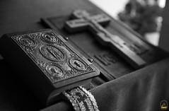 16. Чтение канона прп. Андрея Критского 11.03.2019