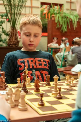 Otwarte Mistrzostwa Żarowa w Szachach-234