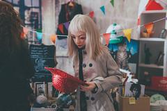 (mimiau_m) Tags: bjd asian doll flea market zaoll luv recast