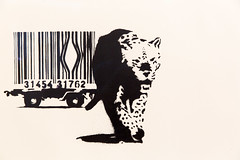 Banksy : The Authentic Rebel (Moody Man) Tags: banksy authentic rebel 2019 190318
