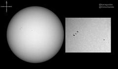 Sol 2019-03-20 (karaguebo) Tags: astrophotography astrophoto astro astronomy bresser zwo asi178mm astrofotografía astronomía baader herschel sol sun
