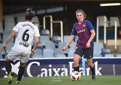 DSC_0599 (Noelia Déniz) Tags: fcb barcelona barça femenino femení futfem fútbol football soccer women futebol ligaiberdrola blaugrana azulgrana culé valencia che