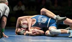 DSC_5486_1 (K.M. Klemencic) Tags: hudson high school wrestlings explorers twinsburg tigers suburban league ohio ohsaa