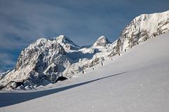 winter in the alps (albert.aschl) Tags: winter snow alps berchtesgaden sun schnee sonne berge mountains