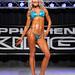 Women's Bikini - Class B - Deb Silver - TrueNov2