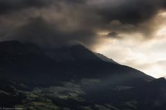 Temporale in Valle Aurina (cesco.pb) Tags: valleaurina altoadige alps alpi campotures italia italy canon canoneos60d tamronsp1750mmf28xrdiiivcld montagna mountains temporale