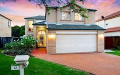 32 Millcroft Way, Beaumont Hills NSW