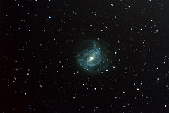 Southern Pinwheel Galaxy 024 (roberthenry6) Tags: telescope astrophotography galaxy pinwheel southern m83 messier 83