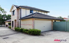 8/55 Spencer Street, Rooty Hill NSW