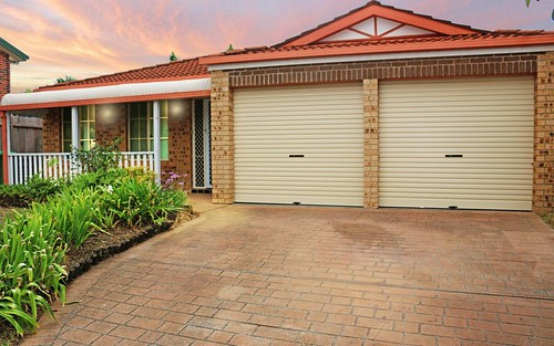 2 St Lawrence Avenue, Blue Haven NSW 2262