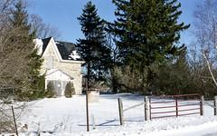 Abandoned Stone Farm House_ (Bill Smith1) Tags: agfavista200 believeinfilm billsmithsphotography caledon2019 heyfsc nikkorai50f14lens nikonfm