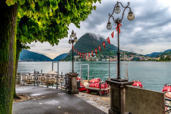 Lugano/Schweiz 2018 (karlheinz klingbeil) Tags: boot see lugano switzerland city berg lake ticino suisse ship tessin schweiz stadt water wasser lago lagolugano mountain kantontessin ch
