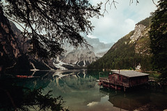 I want to see new places (Daniel Mohn Photography) Tags: south tyrol montains sunset sunrise süd tirol landscape clouds water italy austria
