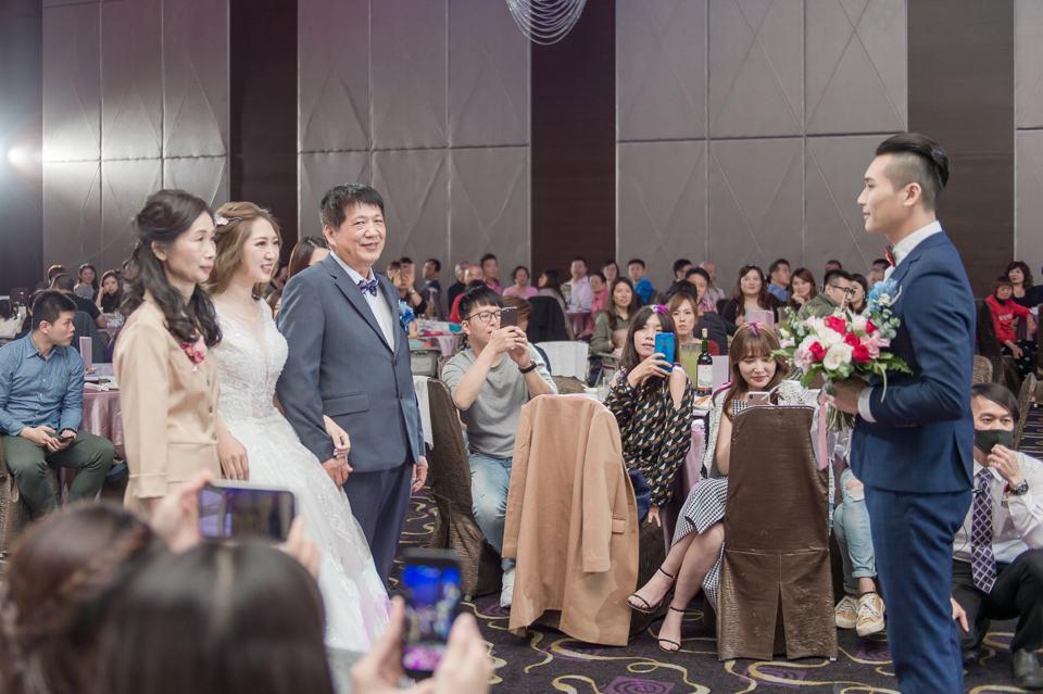 台南婚攝 東東永大館 T & W 062