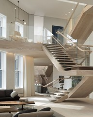 Beautiful stair atrium (Pasesi Interiors) Tags: interiordesign interior design nairobi kenya pases interiors pasesiinteriors stair atrium atria staircase beautiful modern architecture natural light lighting naturallight