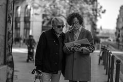 DSCF2080 (LexomIA) Tags: bordeaux street urbain bw nb streetphotography