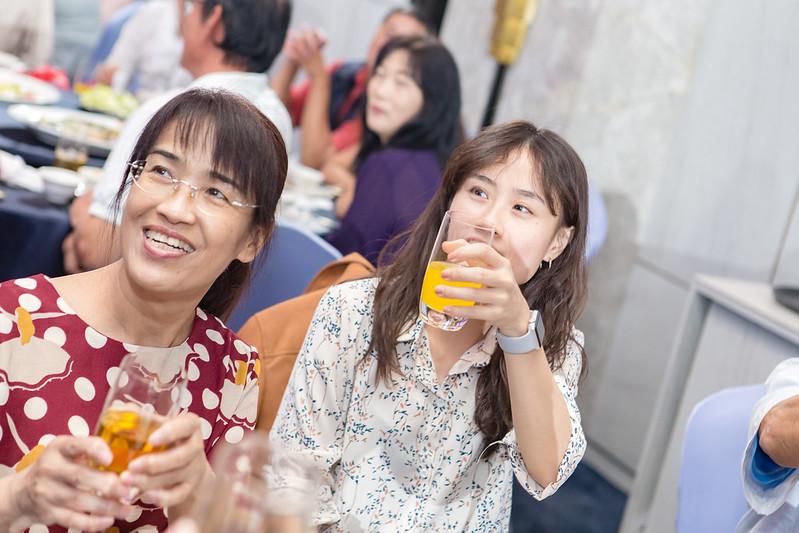 [婚攝] 志翔 & 意文 高雄˙福華大飯店福華廳 | 歸寧午宴 | 婚禮紀錄