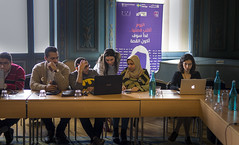 Egypt - Arab Youth Write The Untold Stories of Women on Wikipedia (UN Women Arab States) Tags: youth technology history innovation iwd arabstates egypt wikipedia