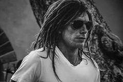 DREAD (César González Álvarez - Fotografía) Tags: san pedro de atacama chile portrait
