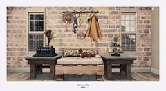 Kidman Latte – Home-Work 2019 (Kidman Latte (Kimmy Rare)) Tags: foxwood chezmoi