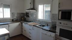 Cocina (brujulea) Tags: brujulea casas rurales grazalema cadiz casa laguneta cocina