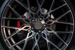 XO LUXURY JAGUAR 6 (Arlen Liverman) Tags: exotic maryland automotivephotographer automotivephotography aml amlphotographscom car vehicle sports sony a7 a7iii jaguar xo luxury wheels sunset