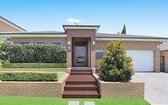 4 Burnside Street, Kellyville Ridge NSW