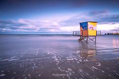 Ending (Luis Sousa Lobo) Tags: 738a04673 montevideo buceo uruguay uruguai canon 5d mark iv cokin praia beach
