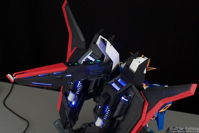 BSC Zeta Gundam Bust 9 by Judson Weinsheimer