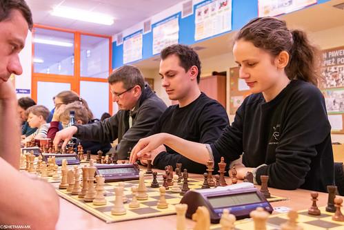 Otwarte Mistrzostwa Żarowa w Szachach-127