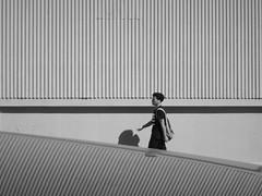 (Claudio Blanc) Tags: street streetphotography buenosaires bw bn blackandwhite blancoynegro fotografiacallejera fotografiaurbana fotografíacallejera minimalism