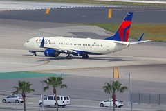 B737 N3733Z Los Angeles 22.03.19 (jonf45 - 5 million views -Thank you) Tags: airliner civil aircraft jet plane flight aviation lax los angeles international airport klax delta air lines boeing 737 n3733z