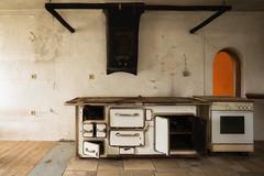 Le rôti (Alfred Bold / Neubruch Photography / Moosburg GANZ) Tags: ofen urbex lost beauty love abandoned verlassen dornröschenschlaf