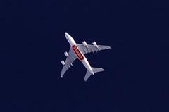 Emirates / Airbus A380-861 / A6-EDY (vic_206) Tags: bcn lebl spotting emirates airbusa380861 a6edy