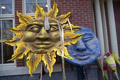 Sinterklaas (milfodd) Tags: december 2018 rhinebeck sinterklaas puppets sun moon