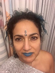 my incredible NYE teep by Neeta (olive witch) Tags: 2018 abeerhoque bangladesh bd dec18 december dhaka indoors me night nye