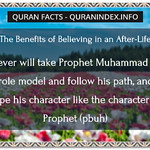 Amazing and Interesting Quran Fact: The Benefits of Believing in an After-Life @ https://quranindex.info/ -  #Quran #Islam thumbnail