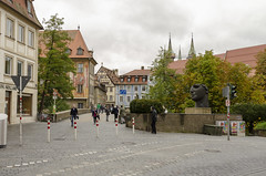 Bamberg 4 (rschnaible) Tags: bamberg germany europe building architecture outdoor street photography