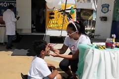 Saúde Trailer na Tamandaré  08 02 19 Foto  Soraya Bogarim (17) (prefeituradebc) Tags: saúde trailer praça tamandaré ação ambulância dentista atendimento