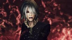72850_20190216001945_1 (SasakiPajero) Tags: enb elder eyes 3d videogame v vampire tesv screenshot skyrim scrolls snapdragonprimeenb shorthair tes girl face portrait