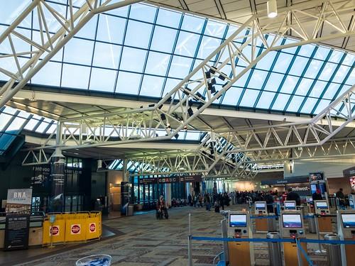 Nashville International Airport (BNA)