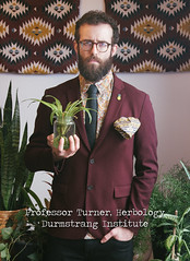 Prof. Turner, Herbology (Irrational Photography) Tags: wes anderson herbology durmstrang institute professor typewriter fotodiox adaptor lens nikkor nikkormat canon fd fx nik vintage antique old legacy montreal quebec city canada fuji fujifilm slr dslr x xt20 t20 digital photo picture mirror mirrorless evil aspc cropped interchangeable milc mil retro hipster analogue analog film grain noise 3570mm f3545 portrait