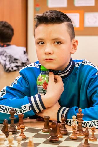 Otwarte Mistrzostwa Żarowa w Szachach-23